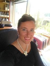 Lynne Boardman headshot