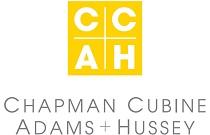 Chapman Cubine Adams + Hussey